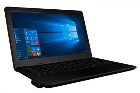 Kangaroo Notebook: лэптоп со сменными вычислительными модулями