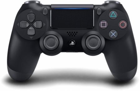 Детали об аксессуарах для PS4: подставка, наушники, новая камера и контроллер