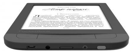 Семейство ридеров PocketBook обновилось