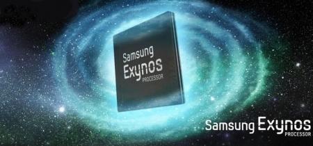 Процессор смартфона Galaxy S8 получит производительную графическую подсистему