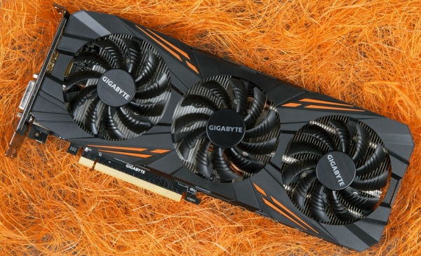Обзор видеокарты GIGABYTE GeForce GTX 1070 G1 Gaming: быть в тренде
