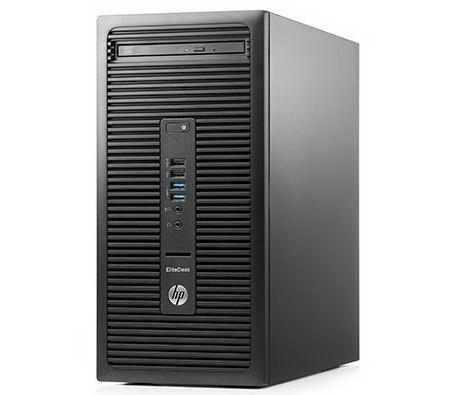 HP уже продаёт настольные ПК на базе APU Bristol Ridge