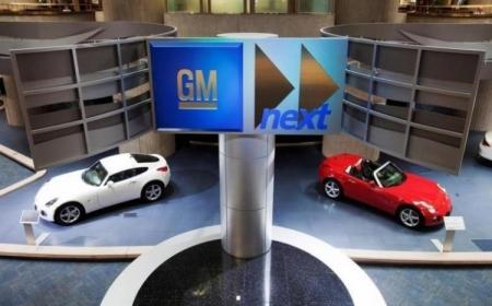 General Motors отзовёт 4,3 млн автомобилей из-за проблем с подушками безопасностями