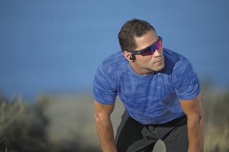 Radar Pace: солнцезащитные смарт-очки с голосовым тренером для спортсменов