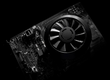 Предварительные характеристики видеокарт GeForce GTX 1050/1050 Ti