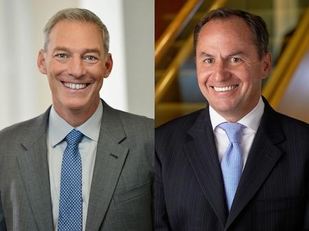 Intel привлекла нового финансового директора из General Atlantic