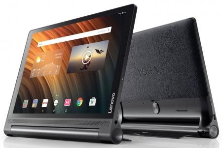 IFA 2016: Lenovo интригует новым планшетом Yoga Tab 3 Plus