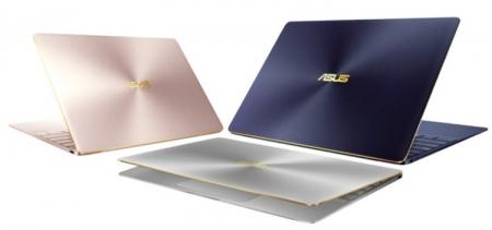 IFA 2016: ASUS Zenbook 3 получил CPU Intel Kaby Lake