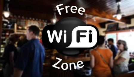 Треть публичных точек доступа Wi-Fi не идентифицируют пользователей