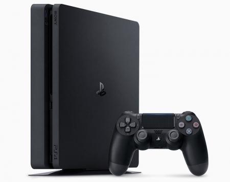 Помимо PS4 Pro представлена более лёгкая и компактная PS4