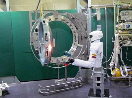 Российский «Теледроид» отправится на МКС в 2020 году