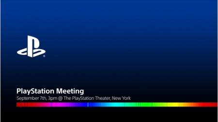 Прямая трансляция PlayStation Meeting начнётся в 22:00 по МСК