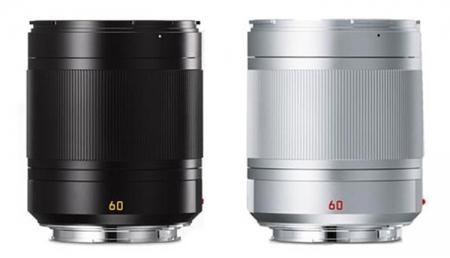 Дебют объектива Leica APO-Macro-Elmarit-TL 60 mm f/2.8 ASPH