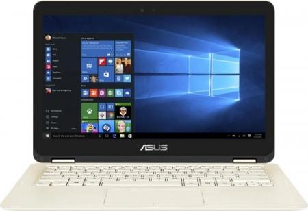 Ноутбук-трансформер ASUS Zenbook Flip UX360 перейдёт на платформу Intel Kaby Lake