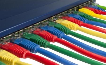 Принят стандарт IEEE 802.3bz: 5-Гбит/с Ethernet без замены кабелей