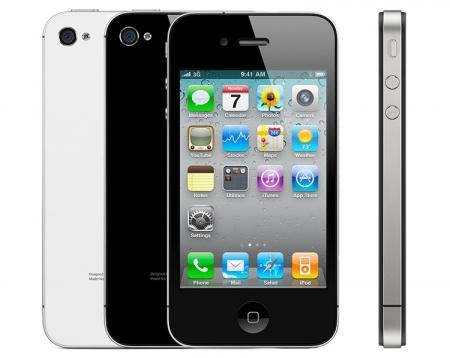 Некоторые iPhone 4 станут неремонтопригодными, но России это не коснётся
