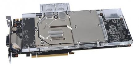 Thermaltake представила водоблок для видеокарт ASUS Strix GTX 1080/1070