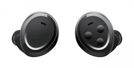 Полностью беспроводные наушники-вкладыши Bragi The Headphone стоят $150