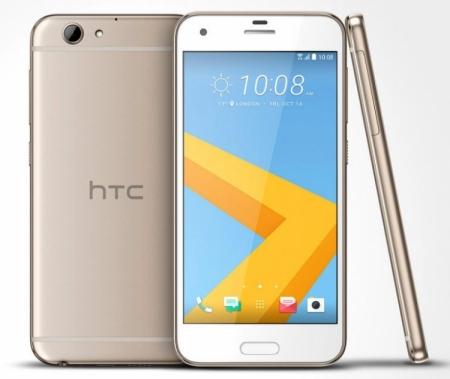 IFA 2016: представлен смартфон HTC One A9s