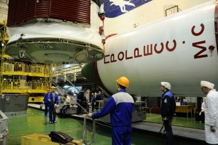 Новый космический корабль РКК «Энергии» будет мощнее «Прогресса»