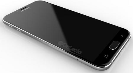 В Сеть просочились изображения Samsung Galaxy A8 (2016)