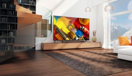 Цена новых смарт-телевизоров Xiaomi Mi TV 3S начинается с $520
