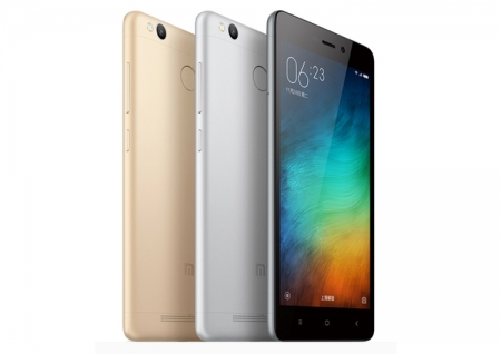 Xiaomi Redmi 3S Plus: смартфон с мощным аккумулятором и поддержкой VoLTE