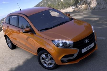 «АвтоВАЗ» улучшил внедорожные возможности LADA XRAY