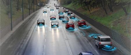 Рынку «подключённых» автомобилей пророчат пятикратный рост к 2020 году