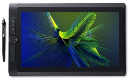 Планшеты Wacom MobileStudio Pro оснащены 3D-камерой