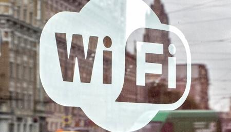 Количество точек доступа уличной сети Wi-Fi в Москве выросло до трёхсот
