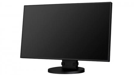 Безрамочный монитор NEC LCD-EX241UN поддерживает последовательное подключение
