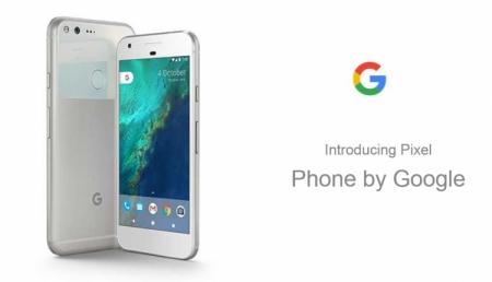 Британский оператор опубликовал характеристики Google Pixel и Google Pixel XL