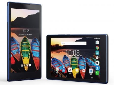 Планшет Lenovo Tab3 8 Plus получит восьмиядерный CPU и 3 Гбайт ОЗУ