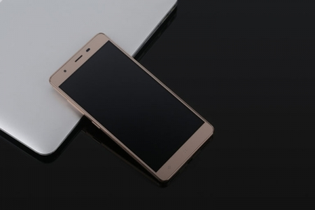 Смартфон Elephone C1 в металлическом корпусе обойдётся в $120