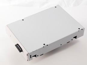 Hagiwara HPC-FDSxxADN: ещё один способ заменить дисковод