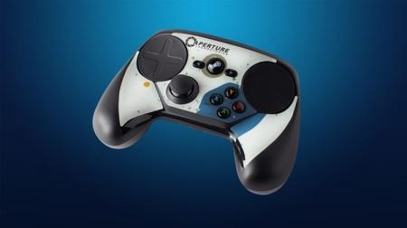 Valve представила линейку аксессуаров для контроллеров и микроконсолей Steam Link