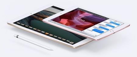 Apple планирует выпустить три новых iPad Pro в следующем году