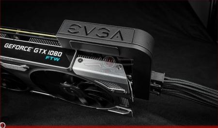 EVGA будет поставлять аксессуар PowerLink с картами на базе чипов Pascal