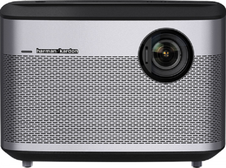 XGIMI H1: смарт-проектор со звуком Harman/Kardon