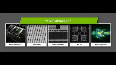 NVIDIA может выпустить обновлённую версию Pascal