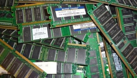 Новый прогноз: до конца года компьютерная память подорожает на 30 %