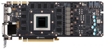 Анонс GeForce GTX 1080 Ti ожидается на выставке CES 2017