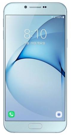 Представлено новое поколение самого тонкого смартфона Samsung