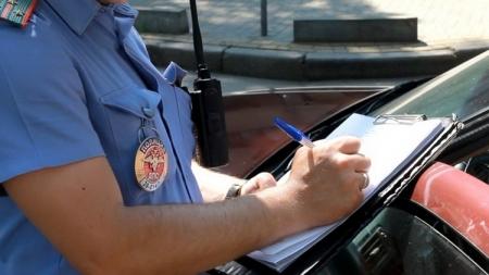 Российские автомобили получат «чёрные ящики» для фиксации нарушений ПДД