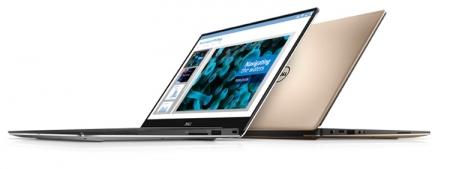 Ноутбук Dell XPS 13 на платформе Intel Kaby Lake доступен для заказа по цене от $800
