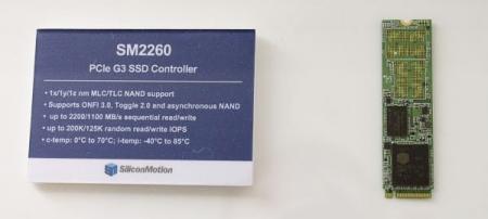 Скрытый ресурс: Intel изменила один из важных параметров SSD 600p