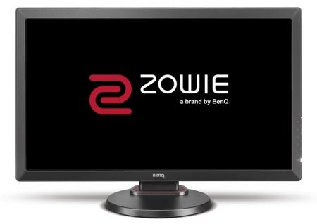 BenQ Zowie RL2460: 24-дюймовый монитор для консольного киберспорта