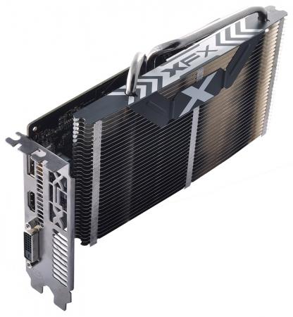 Видеокарты XFX Radeon RX 460 Heatsink прибыли на европейский рынок