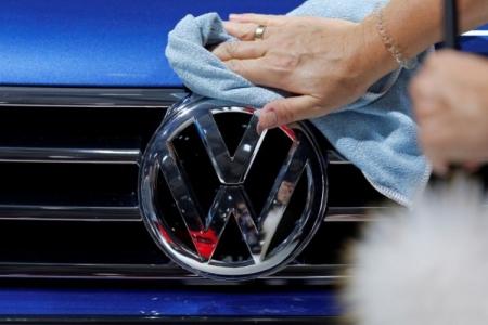 Volkswagen согласилась заплатить дилерам в США $1,2 млрд за «дизельгейт»